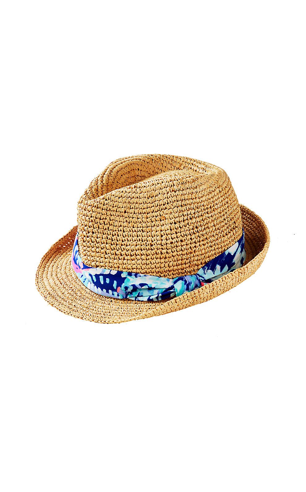 Lilly Pulitzer Lilly Pulitzer Poolside Hat