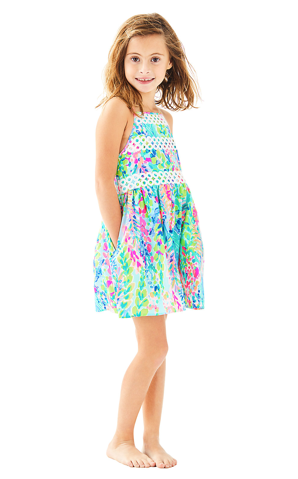 Lilly Pulitzer Lilly Pulitzer Elize Dress