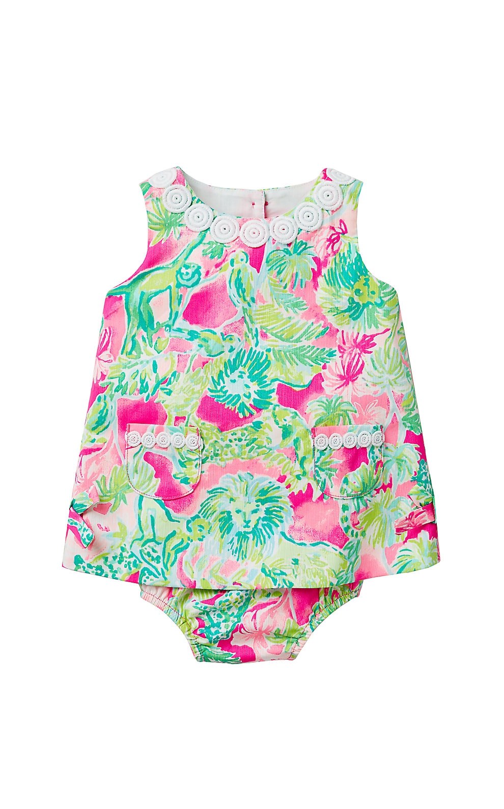 Lilly Pulitzer Baby Lilly Shift