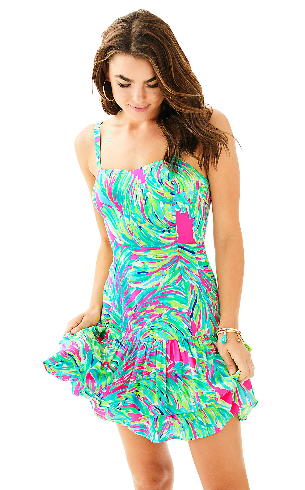 Lilly Pulitzer Lilly Pulitzer Morgana Dress