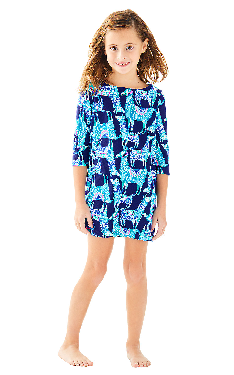 Lilly Pulitzer Little Bay Dress