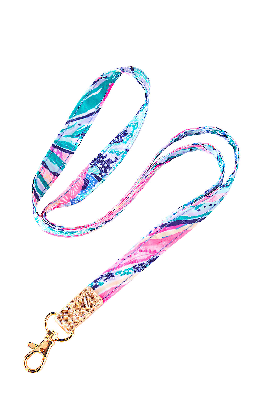 Lilly Pulitzer Lilly Lanyard