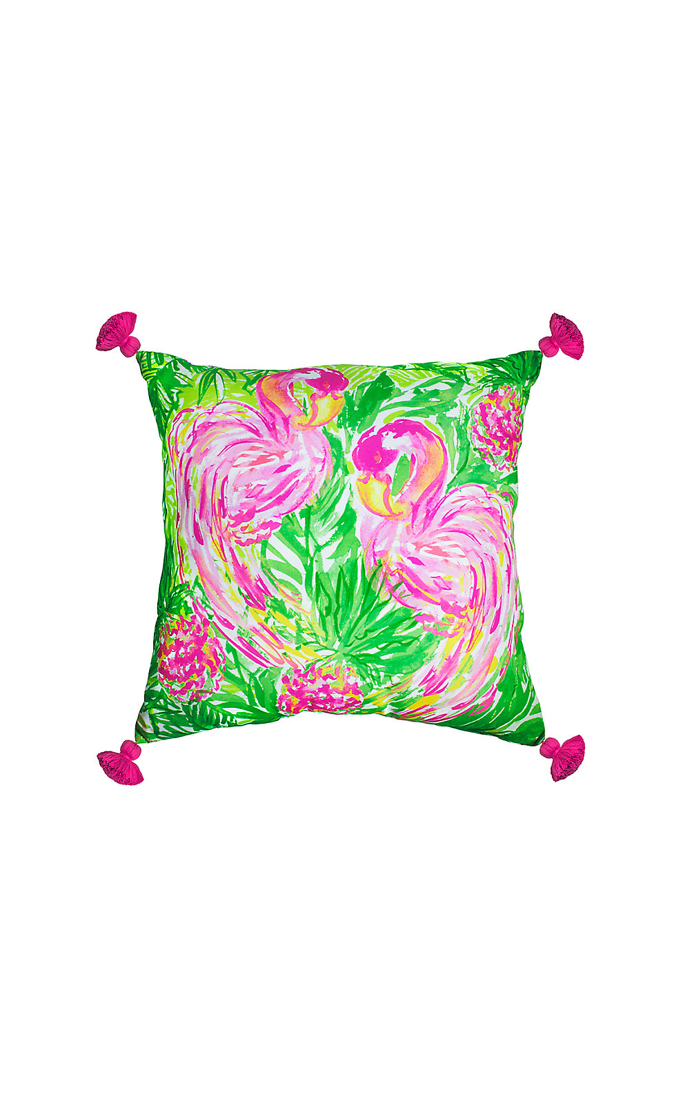 Lilly Pulitzer Extra Large Indoor/Outdoor Pillow