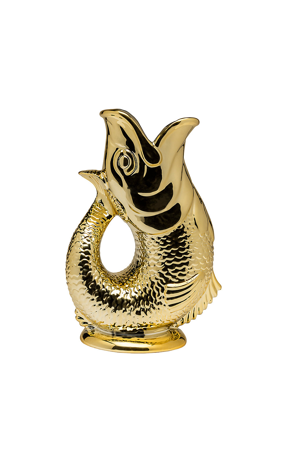 Lilly Pulitzer Lilly Pulitzer Vase Fish