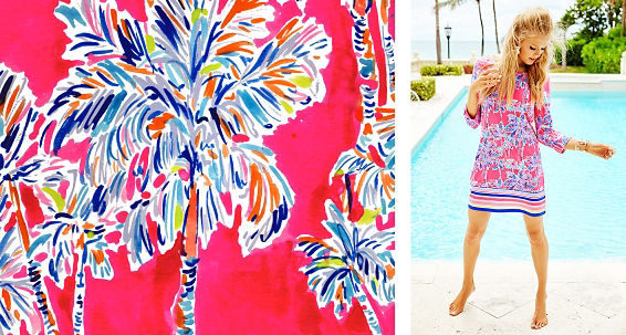 nice stems | lilly pulitzer