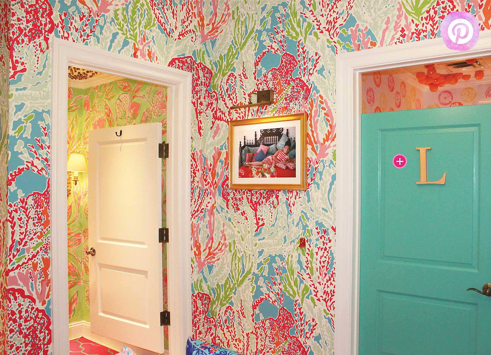 Lilly Pulitzer Stores | Heritage | Lilly Pulitzer