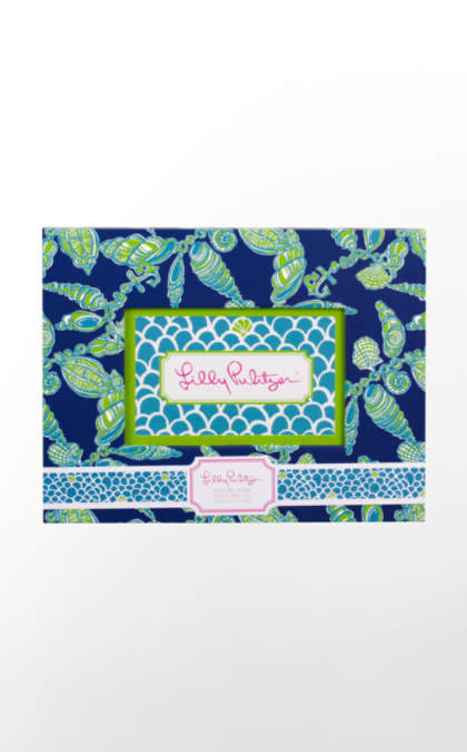 picture frame l00396 lilly pulitzer